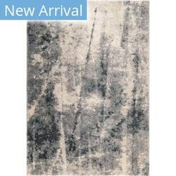 Palmetto Living Nirvana Mystic Forest Soft White Area Rug