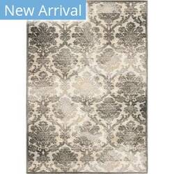 Palmetto Living Riverstone Hackney Downs Cloud Grey Area Rug