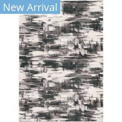 Palmetto Living Riverstone Impasto Gray Area Rug