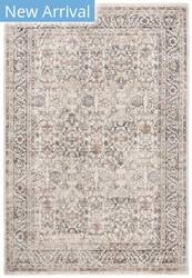 Ralph Lauren Power Loomed Lrl1310c Ivory Area Rug