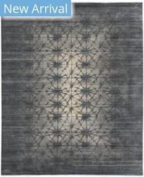 Ramerian Dazzle Daz-95 Graphite Area Rug