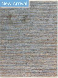 Rugstudio Sample Sale 185560R Blue Area Rug