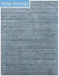 Ramerian Paradise PRD-6 Light Blue Area Rug