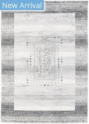Ramerian Sahara SAH-1 Gray Area Rug