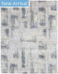 Ramerian Synergy Syn-41 Light Gray Area Rug