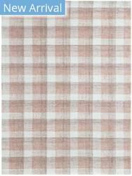 Ramerian Tartan TRA-14 Pink Area Rug