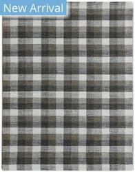 Ramerian Tartan TRA-5 Brown Area Rug