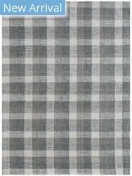 Ramerian Tartan TRA-8 Gray Area Rug