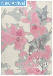 Rizzy Connie Post Cnp108 Beige - Pink Area Rug