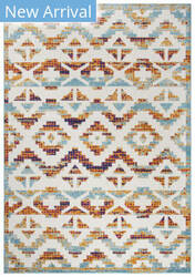 Rizzy Fairfield Ffd101 Cream Area Rug