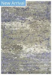 Rizzy Finesse Fin105 Brown - Beige Area Rug