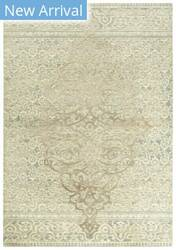Rizzy Impressions Imp105 Beige - Ivory Gray Area Rug