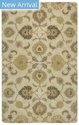 Rizzy Valintino Vn9449 Tan Area Rug