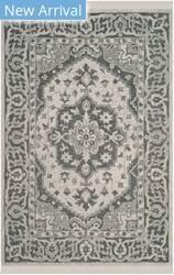 Safavieh Aspen Apn122a Grey - Light Grey Area Rug