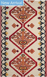 Safavieh Aspen Apn703a Ivory - Multi Area Rug