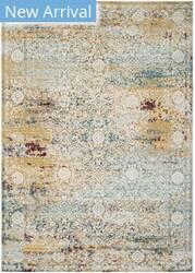 Safavieh Aria Ara183y Yellow - Cream Area Rug