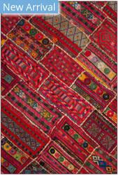 Safavieh Aztec Azt202b Coral - Multi Area Rug