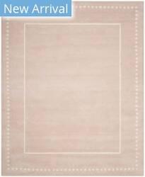 Safavieh Bella Bel151m Light Pink - Ivory Area Rug