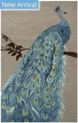 Safavieh Bella Bel809a Blue - Beige Area Rug