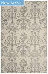 Safavieh Bella Bel917a Ivory - Grey Area Rug
