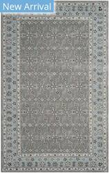 Safavieh Bella Bel932a Silver - Light Blue Area Rug
