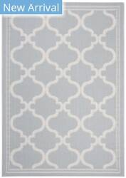 Safavieh Bermuda Bmu810m Light Blue - Ivory Area Rug