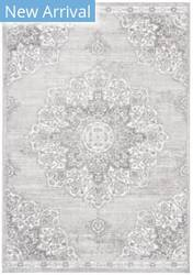 Safavieh Brentwood Bnt802f Grey - Ivory Area Rug