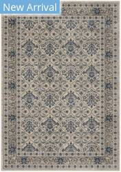 Safavieh Brentwood Bnt870g Light Grey - Blue Area Rug