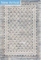 Safavieh Brentwood Bnt899g Light Grey - Blue Area Rug