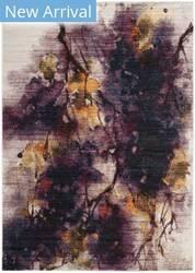 Safavieh Calista Cal404b Ivory - Lavender Area Rug