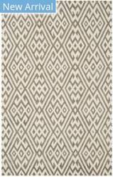 Safavieh Cambridge Cam401a Ivory - Grey Area Rug