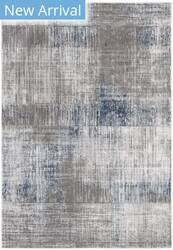 Safavieh Craft Cft874f Grey - Blue Area Rug