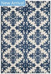 Safavieh Cottage Cot906b Cream - Royal Area Rug