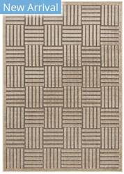 Safavieh Cottage Cot942c Grey - Beige Area Rug