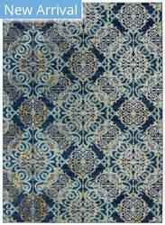 Safavieh Evoke Evk230a Royal - Light Blue Area Rug