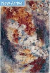 Safavieh Gypsy Gyp520a Rust - Ivory Area Rug