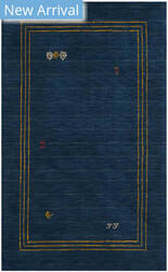 Safavieh Himalaya Him588a Blue - Multi Area Rug