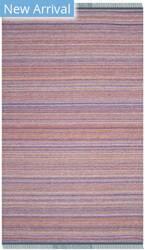 Safavieh Kilim Klm108d Purple - Rust Area Rug