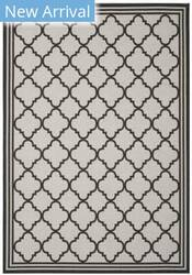 Safavieh Linden Lnd121a Light Grey - Charcoal Area Rug