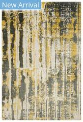 Safavieh Mirage Mir267a Grey - Yellow Area Rug