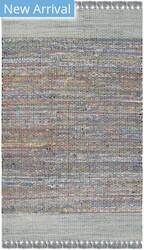 Safavieh Montauk Mtk972a Grey - Multi Area Rug
