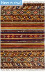 Safavieh Nomad Nmd787a Multi Area Rug