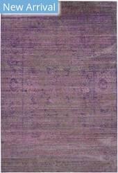 Rugstudio Sample Sale 143658R Lavender - Multi Area Rug