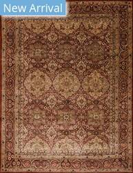 Samad Stately Manor Somerset Nutmeg Area Rug
