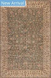 Samad Passions Emotion Spruce - Gold Area Rug