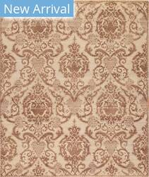 Samad International S-589 Cream Area Rug