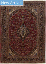 Solo Rugs Kashan M1000-15270  Area Rug