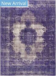 Solo Rugs Vintage M1762-564  Area Rug