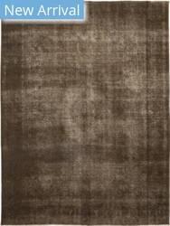 Solo Rugs Vintage M1767-547  Area Rug