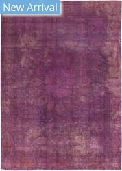 Solo Rugs Vintage M1835-837  Area Rug